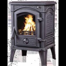 Печь-камин LK SVEN BLACK